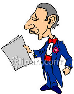 clipart picture of a waiter with a mustache rh clipartguide com waiter clip art free waiter clip art free