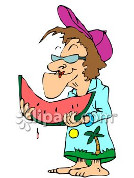 old lady eating watermelon royalty free clipart picture rh clipartguide com old lady clipart images old lady clip art funny