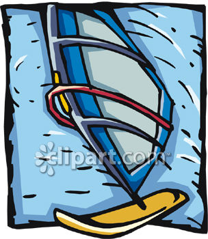 Windsurfer Watercraft