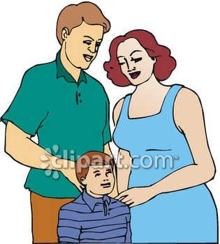husband and wife with child clip art royalty free clip art image rh clipartguide com housewife clipart housewife clipart