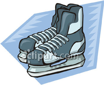 Men's Ice Hockey Skates