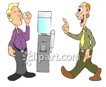 office gossip at the water cooler clip art royalty free clipart rh clipartguide com  office gossip clipart