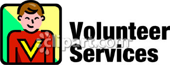 Medical Care Icon Buttons-Volunteer Services
