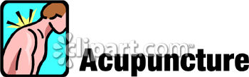Medical Care Icon Buttons-Acupuncture