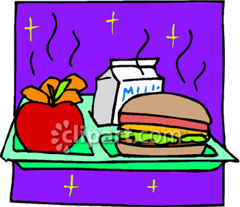 a school hot lunch royalty free clipart picture rh clipartguide com school lunch clip art pictures school meals clipart