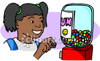 african american girl buying a gumball royalty free clipart image rh clipartguide com buy clipart images buy clipart images