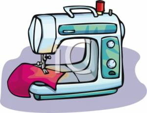 clipart image of a sewing machine rh clipartguide com sewing machine clipart png sewing machine cartoon
