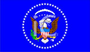 Seal of the U.S.