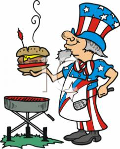 Uncle Sam BBQ