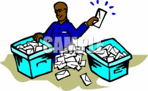 clipart picture of an african american postal employee rh clipartguide com post office clipart png indian post office clipart