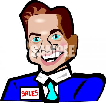 salesman clip art royalty free clipart illustration rh clipartguide com