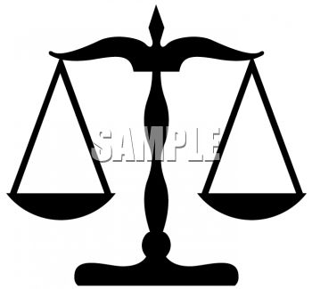 scales of justice clip art royalty free clipart illustration rh clipartguide com scales of justice clip art black and white scales of justice clip art free download