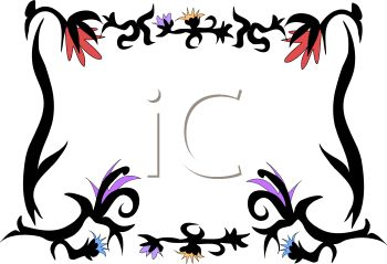 fancy border royalty free clip art illustration rh clipartguide com