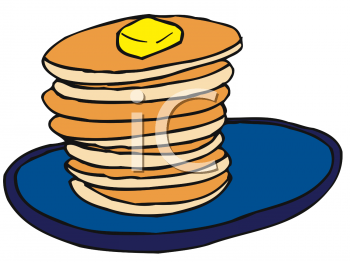large stack of pancakes royalty free clip art picture rh clipartguide com