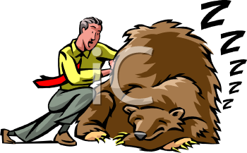 Fighting the Bear Market on Wall Street