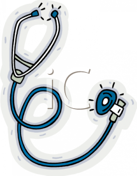 Medical Supplies-Stethoscope