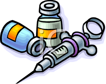 insulin bottles and a syringe royalty free clipart image rh clipartguide com diabetes clipart pictures diabetes clipart free