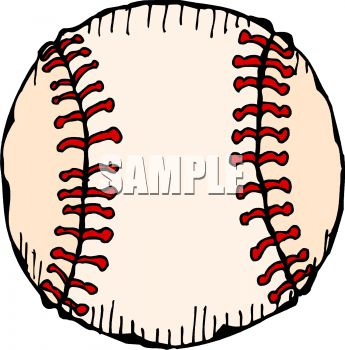 classic baseball royalty free clip art image rh clipartguide com baseball glove and ball clipart basketball ball clip art