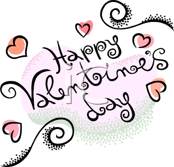 Happy Valentine's Day Message