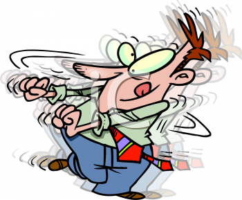 man doing a silly dance royalty free clipart image rh clipartguide com hilarious clip art free silly clipart of easter