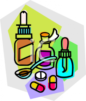Various Types of Medicines