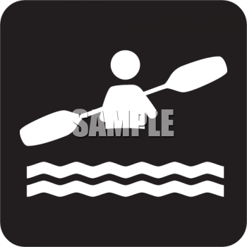 Outdoor Recreation Icons-Boating