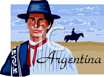 Tourism-Argentina Travel Poster