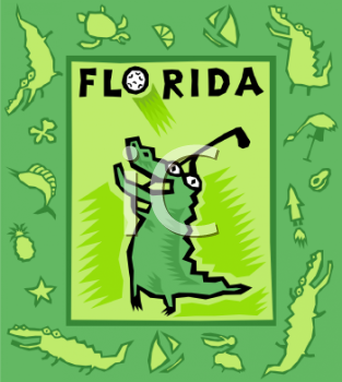 Tourism in the United States-Florida