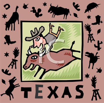 Tourism in the United States-Texas