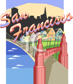 Tourism in the United States-San Francisco