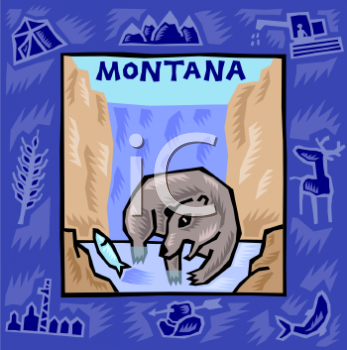 Tourism in the United States-Montana
