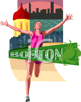 Tourism in the United States-Boston