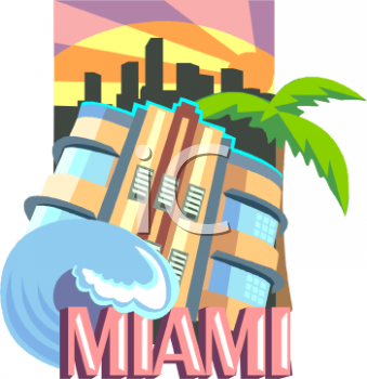 Tourism in the United States-Miami