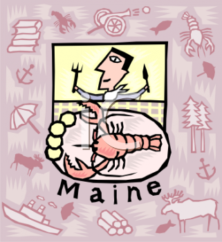 Tourism in the United States-Maine