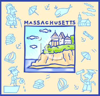 Tourism in the United States-Masachusetts