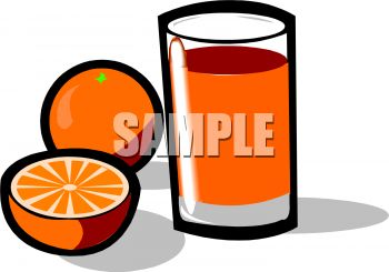 Oranges and Juice