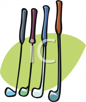golf clubs of various kinds royalty free clip art image rh clipartguide com golf clubs clip art images golf clubs pictures clip art