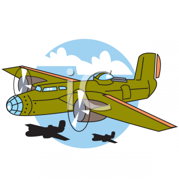 vintage army plane royalty free clipart picture rh clipartguide com