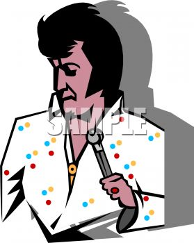 cartoon of an elvis singer royalty free clipart picture rh clipartguide com elvis clip art images elvis clipart graphics free