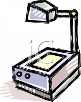 overhead projector royalty free clip art illustration rh clipartguide com projector clipart pictures project clipart