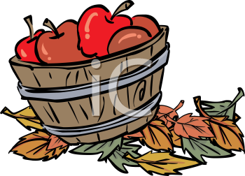 basket of fall apples royalty free clip art picture rh clipartguide com fall clip art free invitations fall clip art free borders and frames