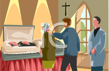 Similar Galleries: Religious Funeral Clip Art , Catholic Clip Art ,