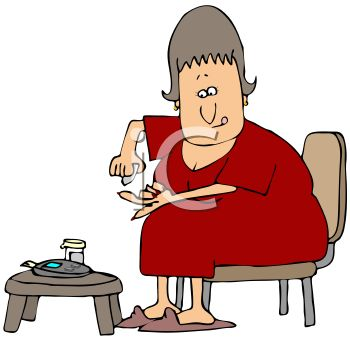 diabetic woman testing her blood sugar royalty free clip art picture rh clipartguide com diabetes clip art free diabetes clip art pictures