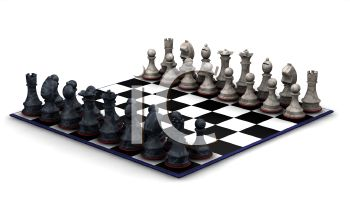 3D Game of Chess