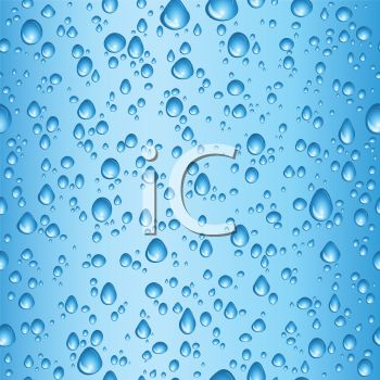 0511 1004 1520 2365 Water Drops Background clipart image Free Animated Water Background