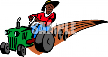 old black farmer plowing his fields on a tractor royalty free clip rh clipartguide com farming clip art animated farming clipart images