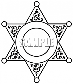 sheriff s star badge royalty free clip art picture rh clipartguide com sheriff badge clipart png sheriff badge clipart black and white