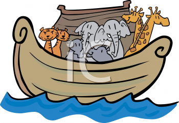 animals on noah s ark royalty free clipart picture rh clipartguide com noahs ark clipart noah's ark clipart black and white