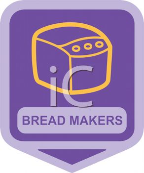 Small Appliance Icon-Bread Maker