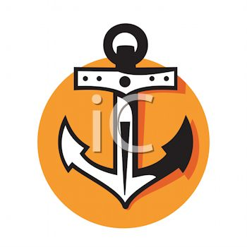 Anchor or Boating Icon